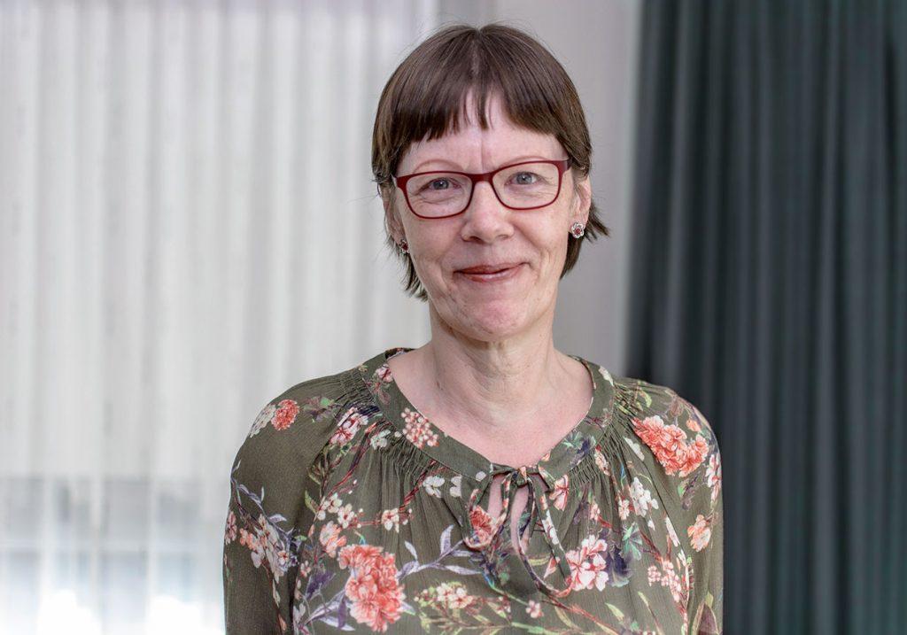 Gemma Koes - financiële administratie, Praktijk de Dichter