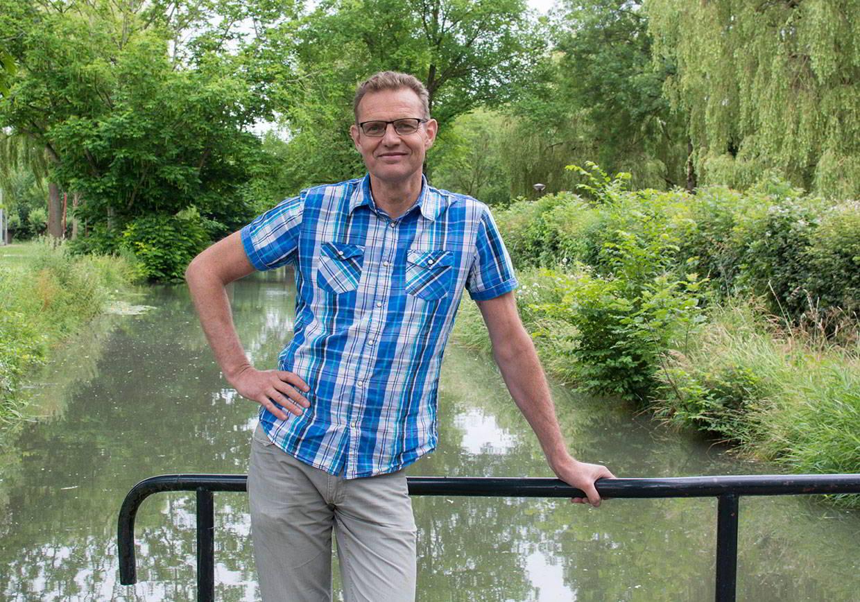 Wim Leseman - praktijkverpleegkundige - Praktijk de Dichter