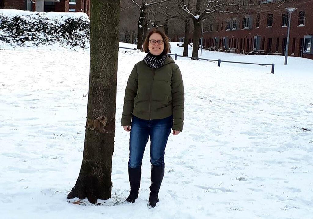 Dr. Marieke Doornenbal - huisarts